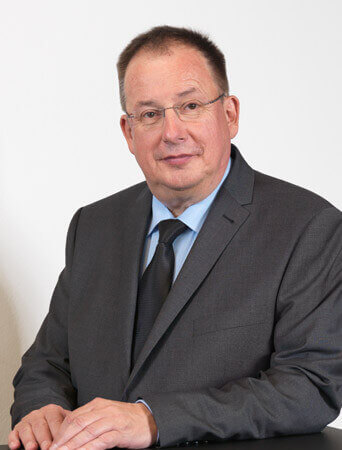 Bernd Ehlebracht