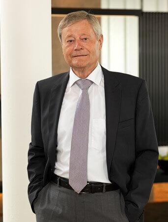 Werner Massmann