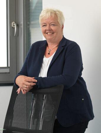 Marion Wöhler